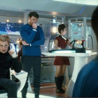 Movie Review: JJ Abrams' Star Trek