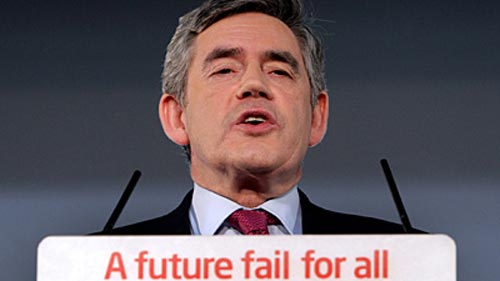 A future fail for all