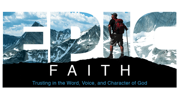 Epic faith and epic books by author and speaker marty meyer by marty meyer fandeluxe Choice Image