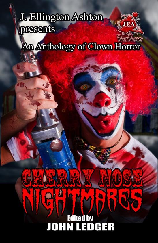 Cherry Nose Nightmares
