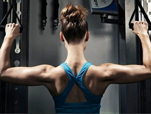 women-strength-training