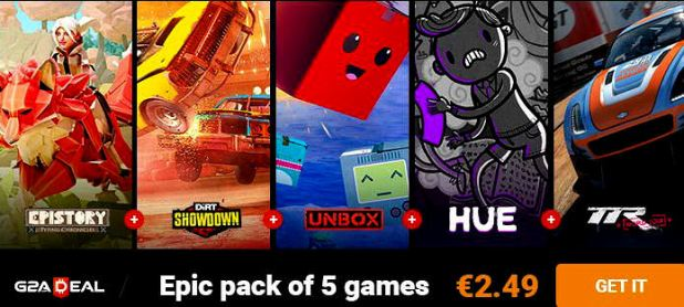 G2A Video Games