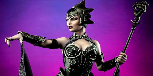 Statue Sideshow Collectibles