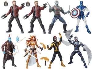 Hasbro Marvel Legends Series