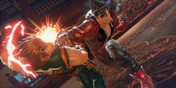 Tekken 7 Video Game