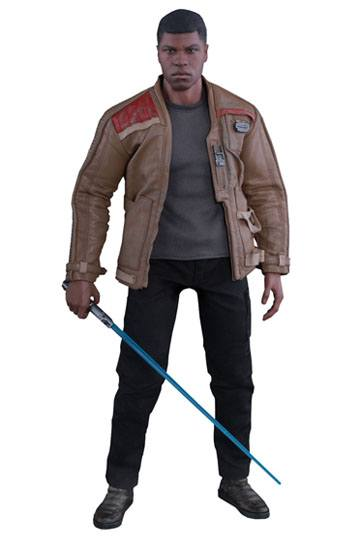 Hot Toys Star Wars Action Figures