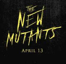 Marvel The New Mutants - Movie Trailer #2 - w/ Maisie Williams - 20th Century Fox