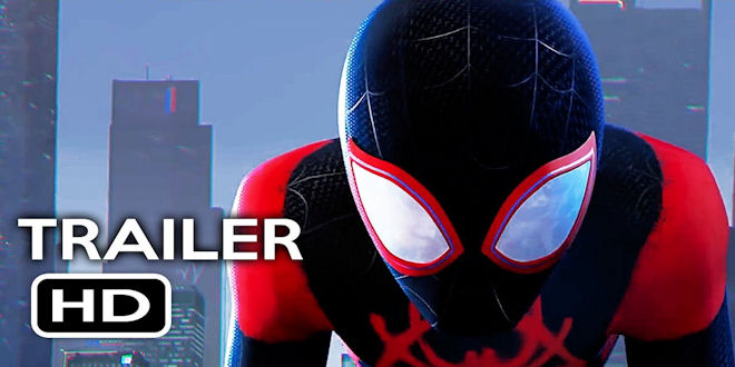 Spider-man Animated