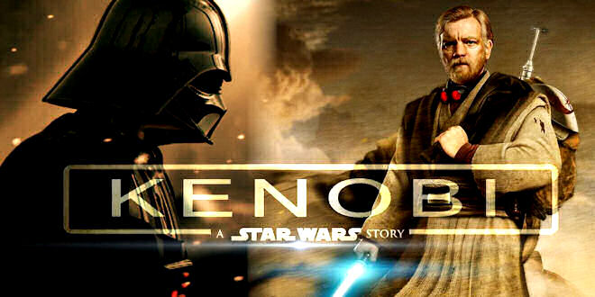 Ewan McGregor Returns as Obi Wan Kenobi in Disney Plus TV Series