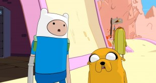 Adventure Time Game