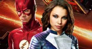 Flash Season 5