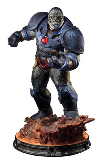 New Sideshow Collectibles