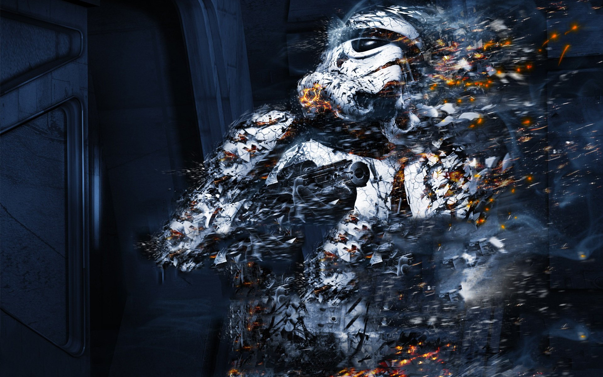 Star Wars Wallpapers 20 X Stunning Artworks Image Gallery Hd
