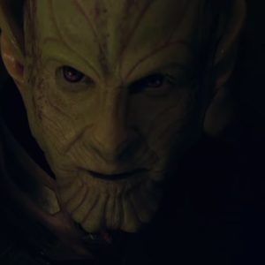 Captain Marvel Trailer Two Skrull