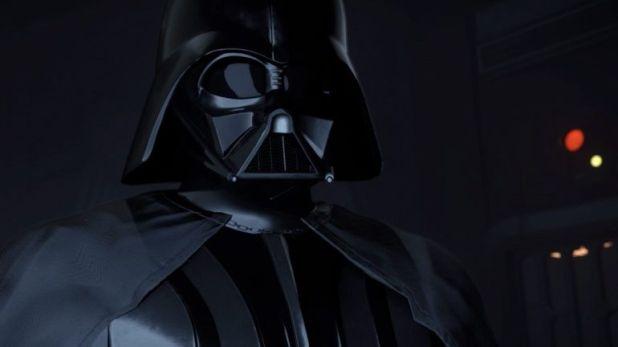 Star Wars Fan Film Vader Episode 1 - Shards of The Past