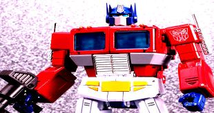 Transformers Masterpiece MP-44