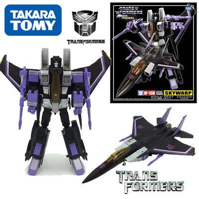 Transformers Masterpiece Skywarp - MP-11SW - Takara / Tomy
