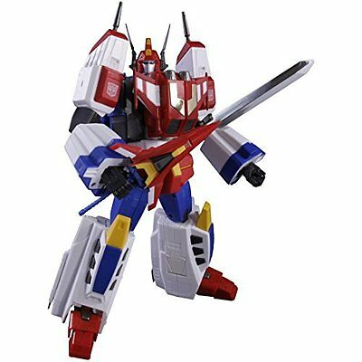 Transformers Masterpiece Star Sabre