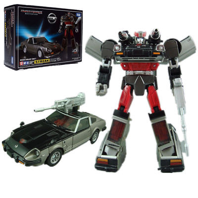 Transformers Masterpiece Streak