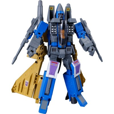 Transformers Masterpiece Dirge