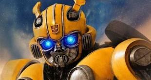 Bumble Bee Movie Sequel
