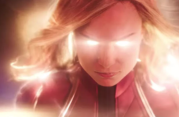 Captain Marvel Review unleashed
