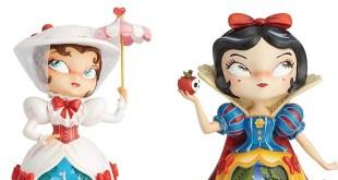 Miss Mindy Presents Disney