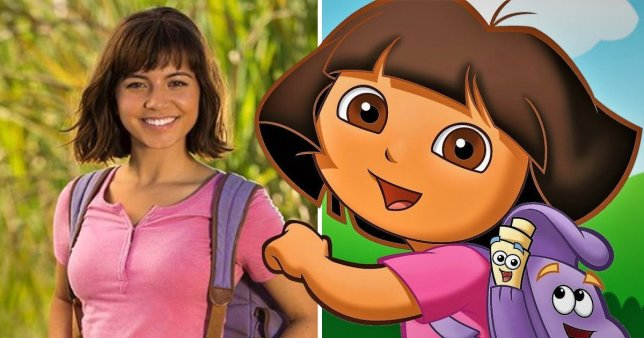 Dora the Explorer Movie - World Premiere - w/ Isabela Moner & Eva Longoria - Celebrity News