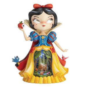 Miss Mindy Presents Disney Snow White