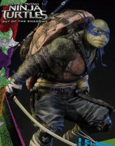 Teenage Ninja Mutant Turtles PRIME 1