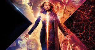 X-Men Dark Phoenix Movie Posters - 9 x Official Artwork - epicheroes edit