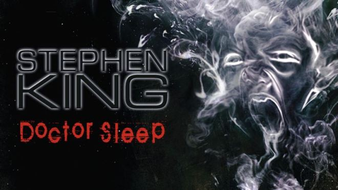 Doctor Sleep - Trailer - The Shining 2 by Stephen King - With Ewan McGregor