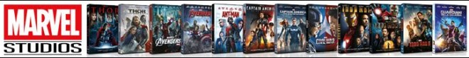 Click Above to Watch allthe Marvel Movies