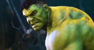 Marvel Avengers Endgame - Making the Hulk - CGI Animation Explained