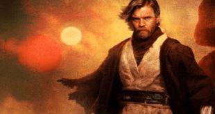 Ewan McGregor Returns as Obi Wan Kenobi in Disney Plus TV Series