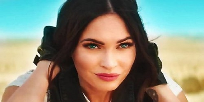 Black Desert Video Game - Become Your True Self  PS4 Trailer w/ Megan Fox