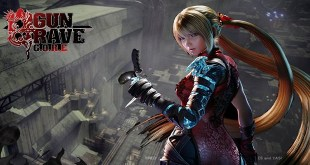 Gungrave Gore - Reunion Trailer - PS4 Video Games 4 Mins 30 secs