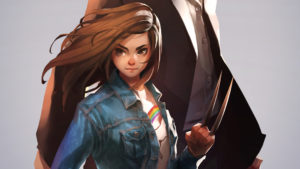 Wallpaper Art Marvel  #8 - epicheroes