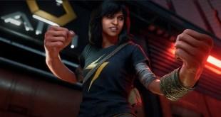 Avengers Ms Marvel Story Trailer