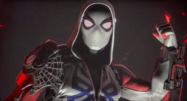 Spider-Man Realm of Champions