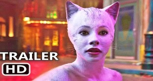 Cats Movie Trailer #2 - Epic Musical - w/ Idris Elba & Taylor Swift