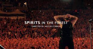 Depeche Mode - SPIRITS in the Forest - Trailer - New Documentary - Sony Music