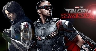 The Falcon and Winter Soldier 2020 TV Series - Smasher Fan Made Concept Trailer