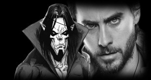 Marvel Morbius Movie Trailer