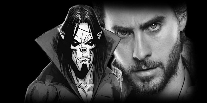 Marvel Morbius Movie Trailer - w/ Jared Leto via Sony Pictures