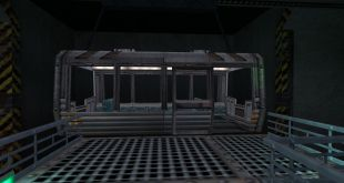 Great moments in PC gaming: The opening train ride of Half-Life