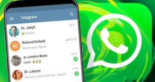 WhatsApp Vs Telegram: Which chatting app is the best for you – WhatsApp or Telegram?