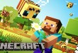 Minecraft Video Game - Buzzy Bees Official Trailer - New PS4 Update