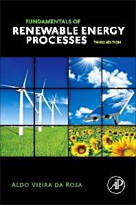 Livro - Renewable Energy Processes