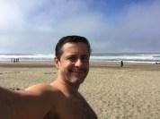 Ocean Beach com solzinho...